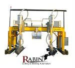 gantry-type-submerged-arc-welding-machine